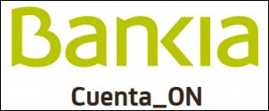Como funciona la Cuenta On de Bankia