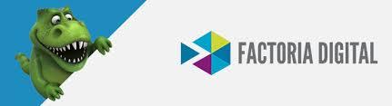 Realiza tus proyectos y crea tus sitios web en Factoria Digital