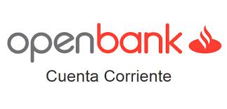Disfruta de la Cuenta corriente de OpenBank